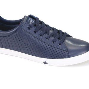 Original Penguin by Munsingwear Navy Dan Shoes 7.5